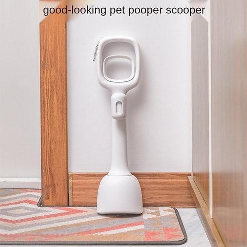 PETKIT Modern Hands-Free Dog Poop Scooper