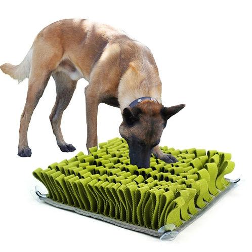Dog Sniffing Mat