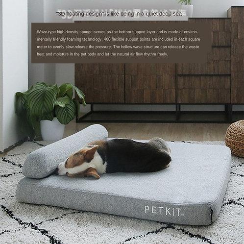 PETKIT Deep Sleep Memory Foam Dog Mattress