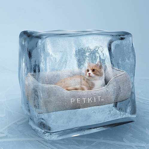 PETKIT Cooling Dog or Cat Bed