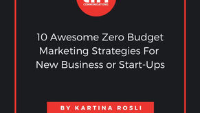 New Business Marketing Strategies (Slideshare)