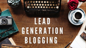 6 Tips to Lead Generation Blogging