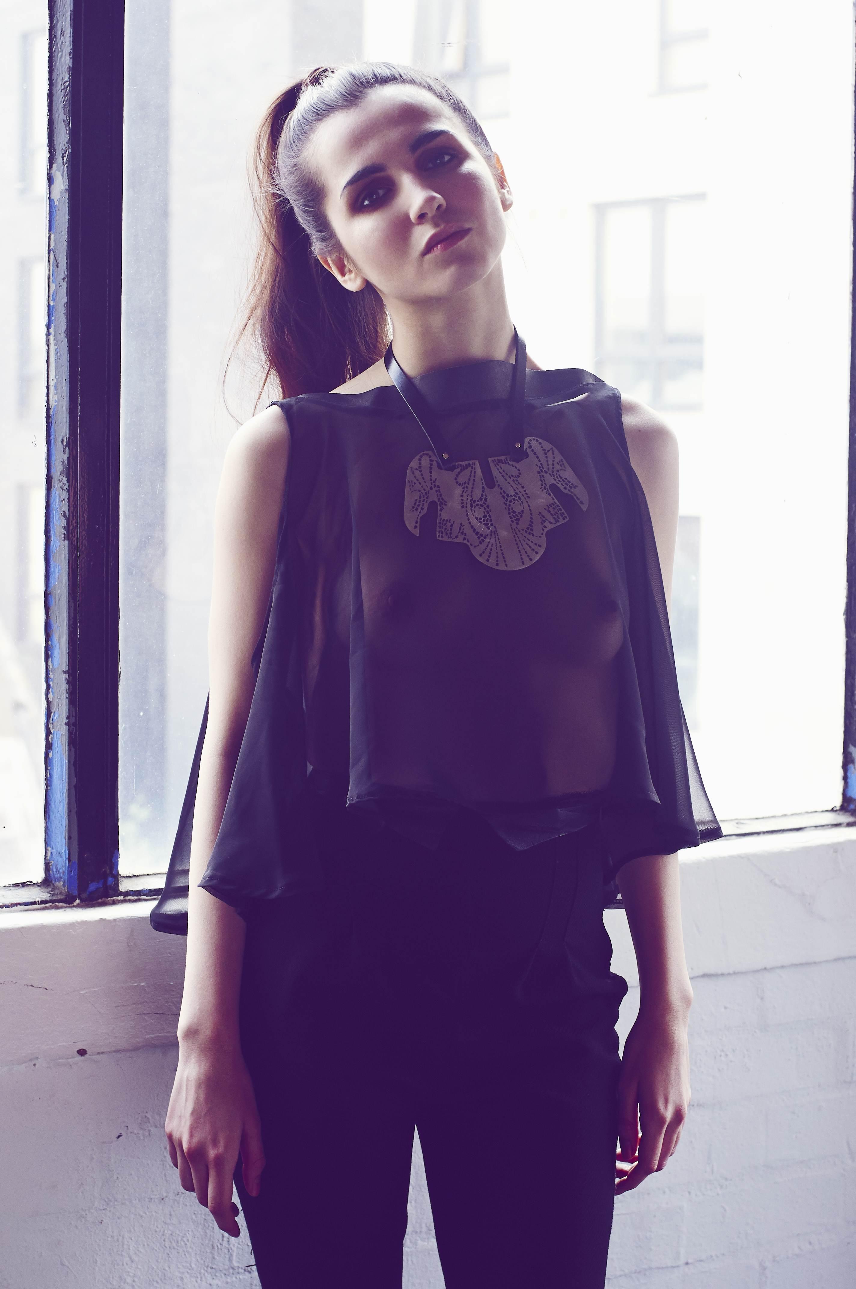 Eleanor Bret-Day