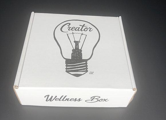 Custom Crystal Box