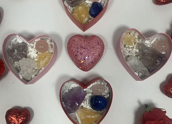 Mini Love Box