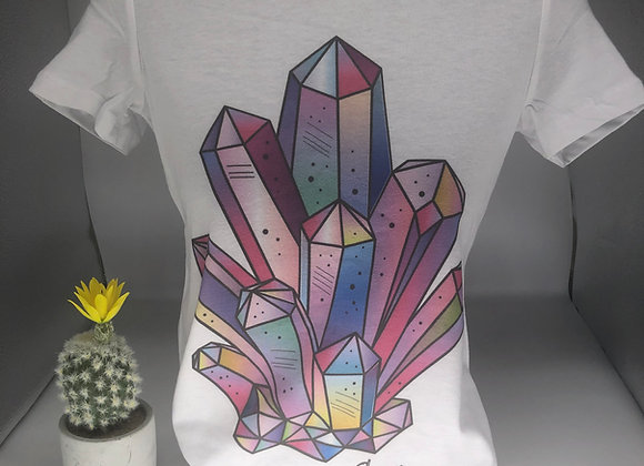 """Crystal Bae"" Women's T-shirt"
