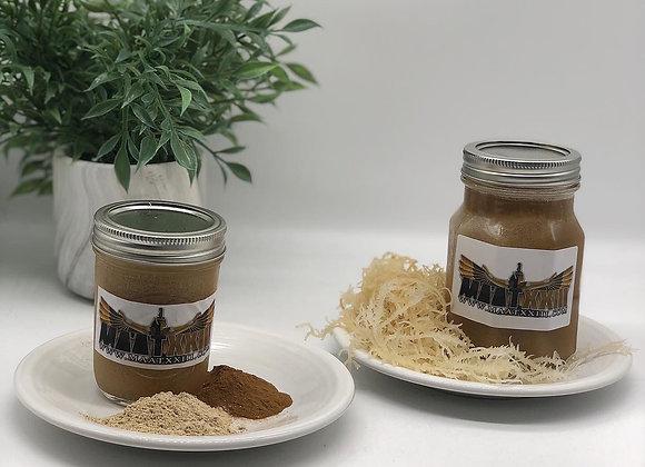 Sea Moss w/ Bladderwrack & Burdock Root
