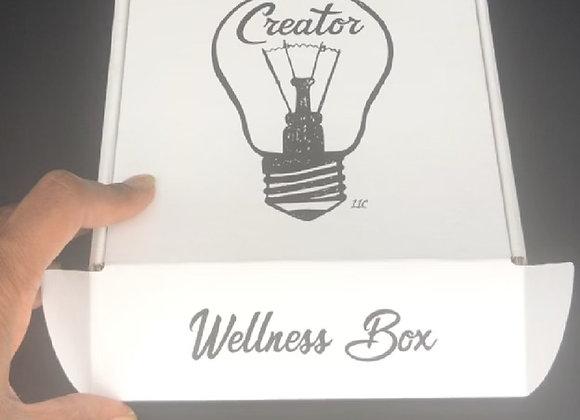 Abundance Box