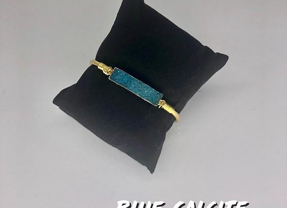 Druzy Crystal Cuff bracelets