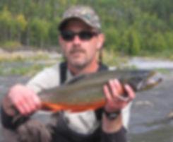 Battle Dawgs Alaska Ed McComb