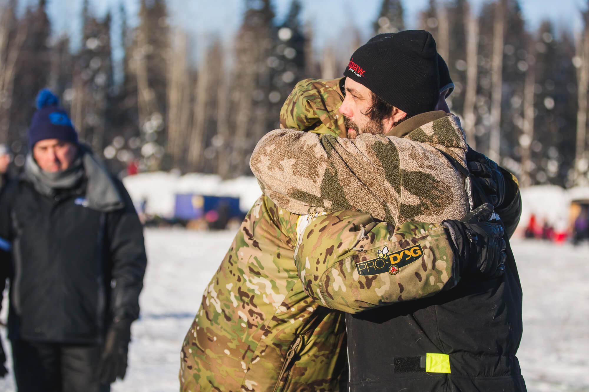 2017 Iditarod