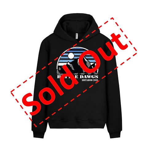 Limited Edition 2021 Race Hoodie