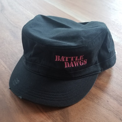 Black Woman's Hat
