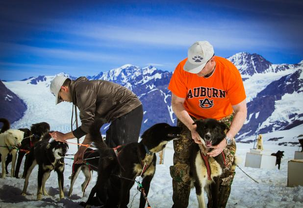 Battle Dawgs Alaska Summer Camp