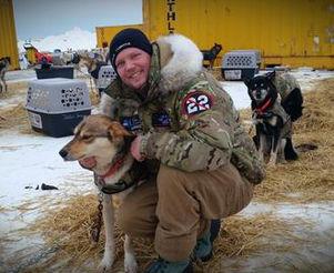Battle Dawgs Alaska Jessy Lakin