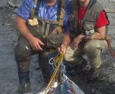 Battle Dawgs Alaska Daid Wagoner