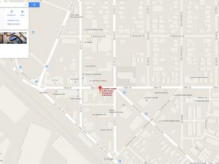 Find Us On Google Maps!!