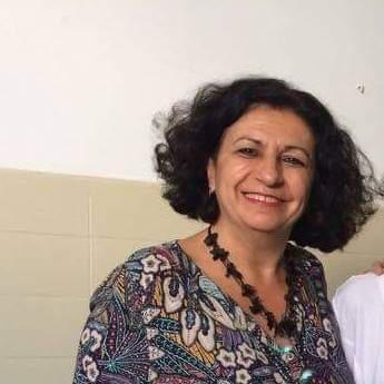 Ana Tisera, psicóloga del Hospital Borda