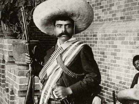 La huella indeleble de Zapata