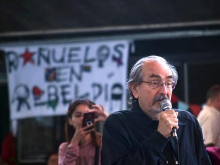 La intervención de Freire en el mundo