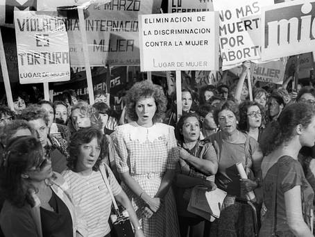 Aborto Legal, Seguro y Gratuito en debate