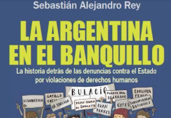 La situación de los DDHH en Argentina de los últimos 40 años