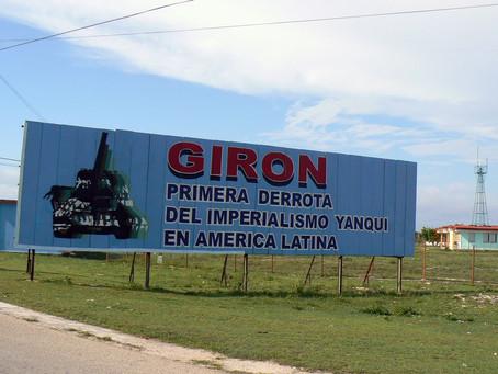 Cuando Cuba se volvió socialista
