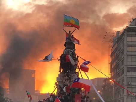 Chile plurinacional y descolonizado