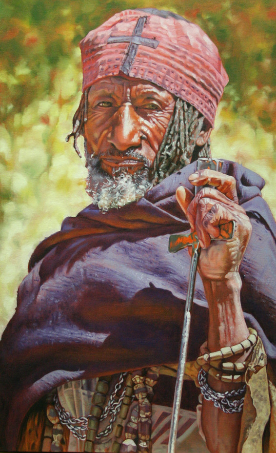 Coptic Koro
