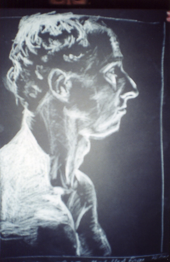Chalk Head