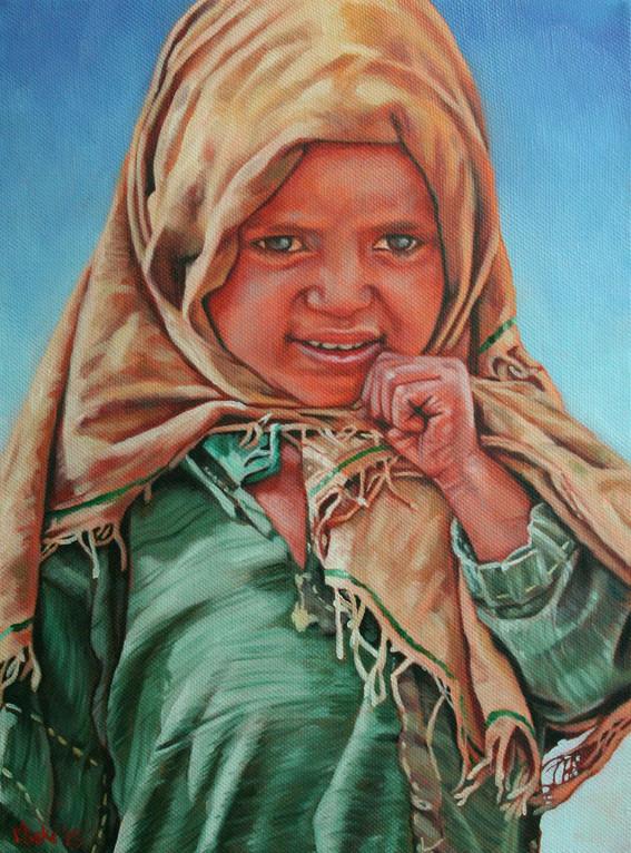 Ethiopian Hine