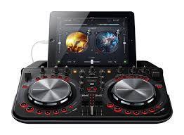 VIRTUAL LISER DJ
