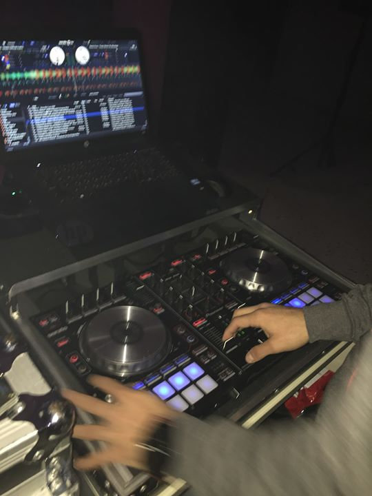 KIDS PARTY DJ ONLY