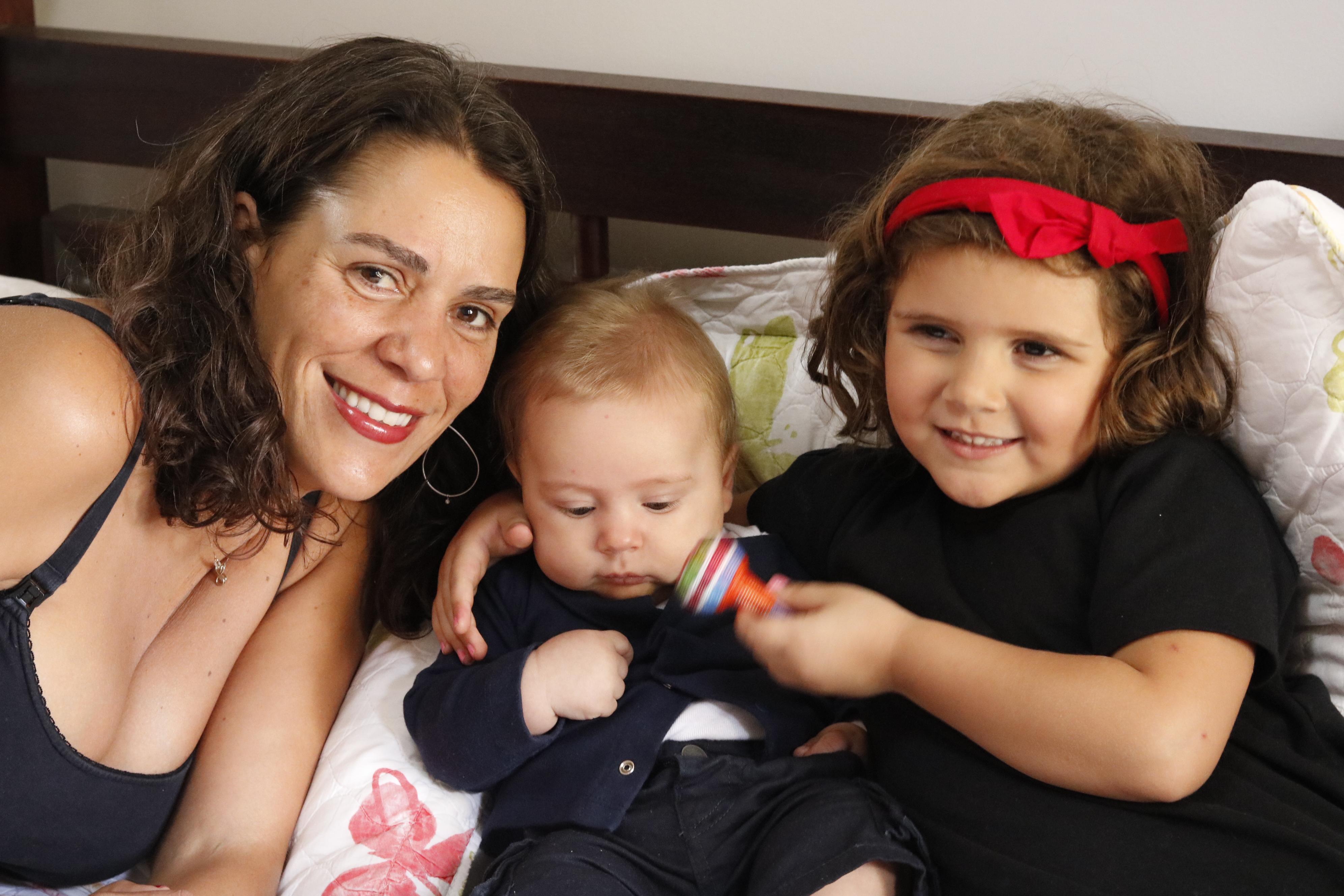 Família Braga de Lima