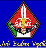 CVSS 2°RRG     SPARTACO    motto.jpg