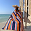 Thumbnail: Stripy Sensation Beach Tunic