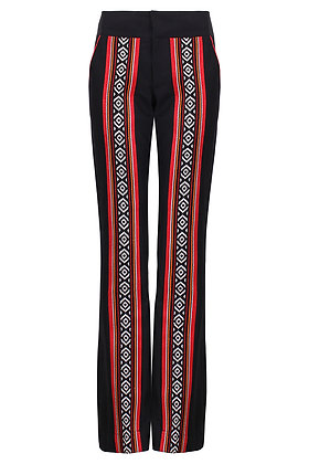 Sadu Stripe Trousers