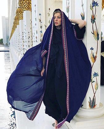 Arabian Night Sadu Tunic