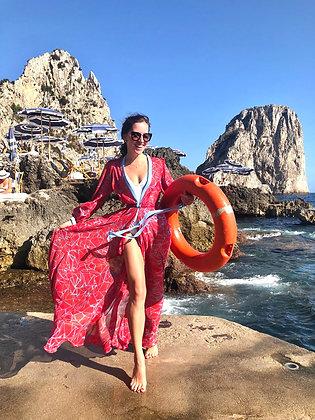 Capri Love Story