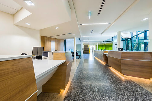 Perth office and commercial property care