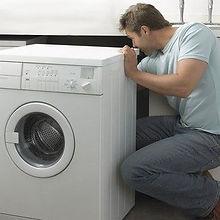 Washing machine, dishwasher, fridge freezer and appliance installations, Perth Joondalup