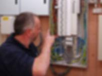 Professional electrical repair service Perth