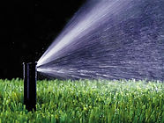 Gear driven sprinklers, pop up retic heads installation and repairs, retic repairs Perth