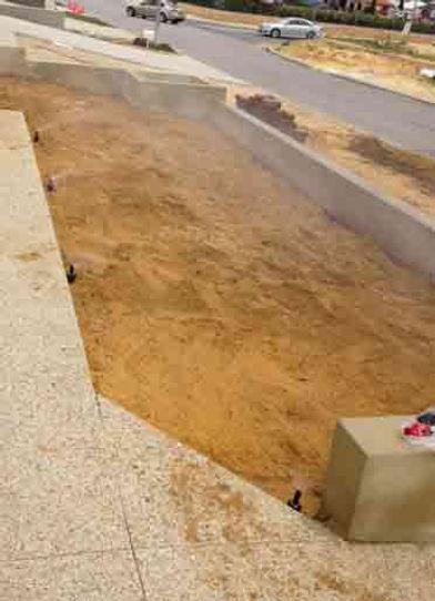 Retic installation Perth