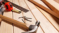 Outdoor carpentry services
