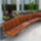 Outdoor alfresco commercial office garden care maintenance