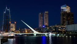 Porto Madeira -Buenos Aires