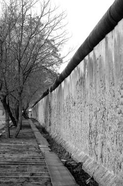 Muro de Berlim - Alemanha