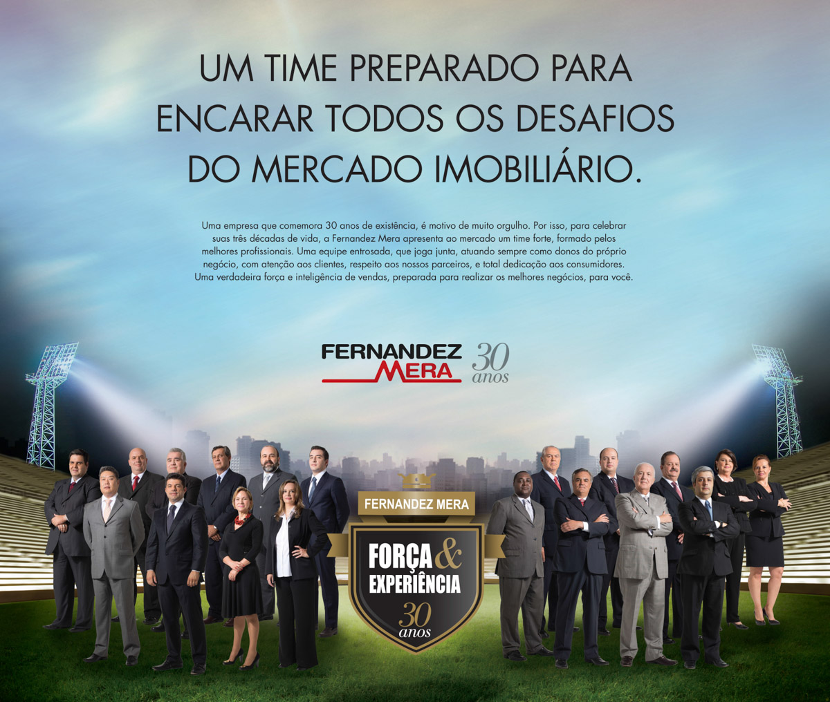 Fernandez Mera - Publicidade Archote