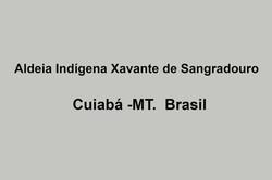 Aldeia Xavante